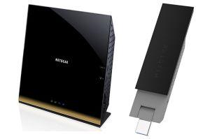 Wi-Fi-роутер NETGEAR R6300