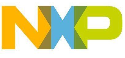 Логотип NXP