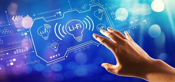 Getac анонсировала партнерство с pureLiFi для выдвижения на рынок защищенных приборов LiFi