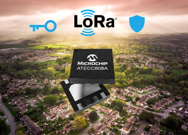 Компания Microchip Technology Inc. совместно с The Things Industries анонсировали первое в отрасли универсальное решение, которое повышает безопасность, а также осуществляет доверенную и управляемую аутентификацию LoRaWAN-устройств во всем мире - ATECC608A-MAHTN-T CryptoAuthentication