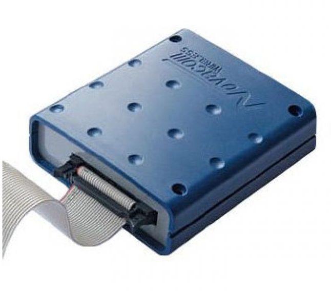 Автомобильный навигационный трекер GNS-GLONASS (производитель Novacom Wireless)