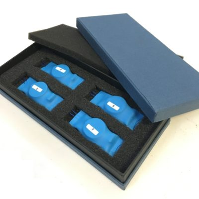 Компания «НОВОУЧЕТ» представила активную индивидуальную радиометку ТЕРМИНАЛ-ID, предназначенную для работы в сетях LoRaWAN в качестве индивидуальной RFID-метки при мониторинге логистики различных грузов.