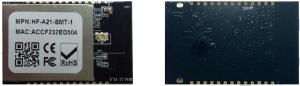 Wi-Fi-модули HF-A21-SMT-1