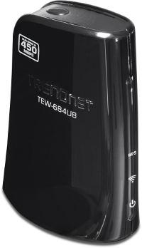 USB-адаптер стандарта 802.11 Dual Band N для Wi-Fi