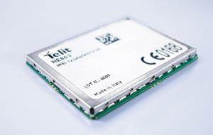 модуль Telit HE863