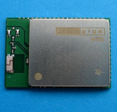 Внешний вид модуляWT32