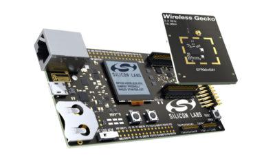 Wireless Gecko