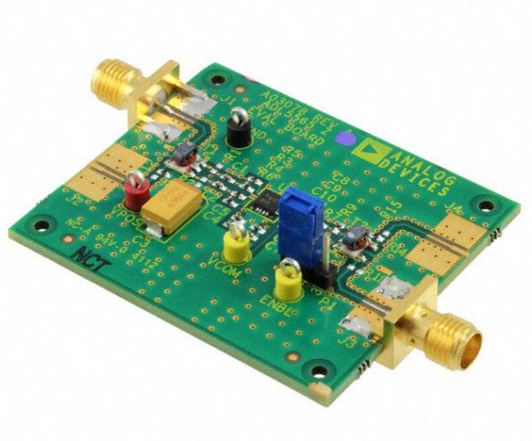 Дифференциальный ВЧ/ПЧ-усилитель ADL5565 от Analog Devices