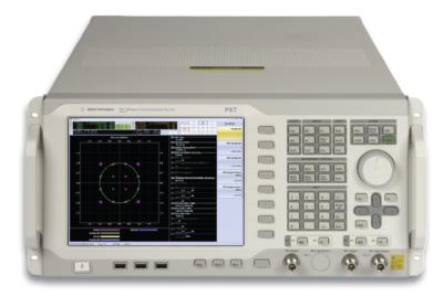 Системы Bluetest теперь совместимы с приборами Agilent PXT при тестировании устройств LTE по радиоканалу