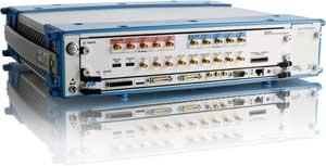 Генератор сигналов произвольной формы для тестирования на соответствие стандартам беспроводной связи в диапазоне 60 ГГц
