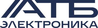 Логотип АТБ Электроника