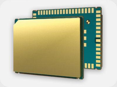 BGS2 —самыйминиатюрный в мире GSM-модуль LGA-монтажа для M2M-решений