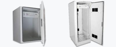 Особенности и виды телекоммуникационных шкафов