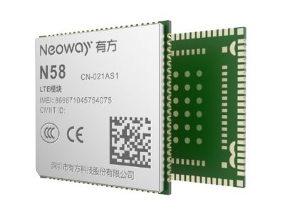 LTE-модуль N58 от компании Neoway