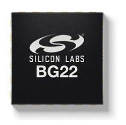 Новое поколение беспроводных мультипротокольных микроконтроллеров EFR32BG22
