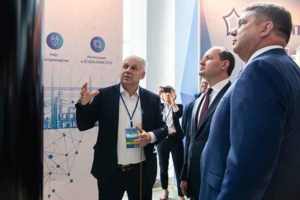 «ЭР-Телеком» выводит на рынок промышленного «Интернета вещей» комплексные решения для электросетевого комплекса России