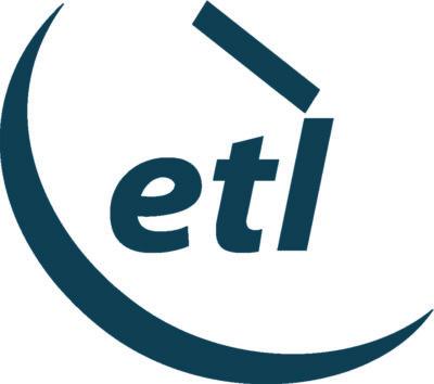 логотип ETL System