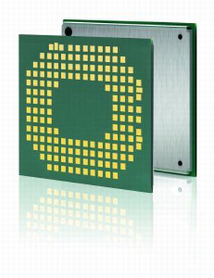 Новый беспроводной модуль от Cinterion