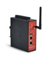 Новый промышленный 3G-роутер M!DGE от Racom