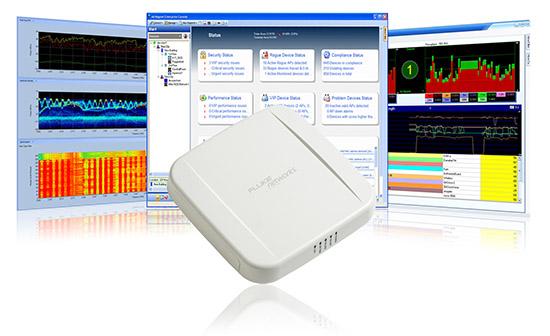 Обновления сигнатур для защиты от возникающих угроз для беспроводных сетей