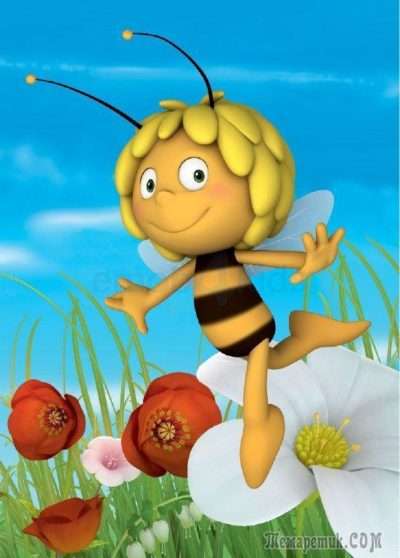 M2M-технология от Gemalto помогает восстановить популяцию пчел