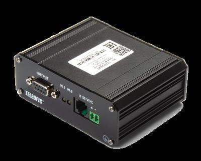 Разветвитель интерфейса RS-232 от компании TELEOFIS