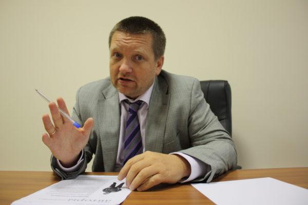 Андрей Геннадьевич Ионин, заместитель директора службы стратегического планирования и аналитики НИС ГЛОНАСС