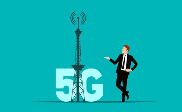 Частные беспроводные сети 5G и как они преобразуют производство