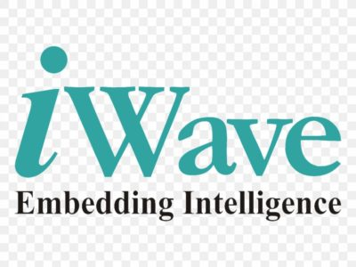 Логотип iWave Systems Technologies