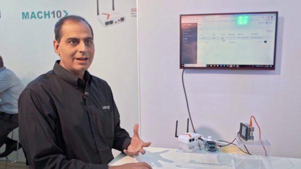 Американская компания Lantronix представляет новейший программный комплекс MACH-10.