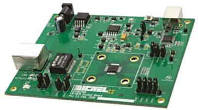 Улучшенные Gigabit-Ethernet трансиверы KSZ9031RN
