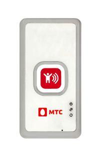 Сервис спутникового мониторинга «МТС-Трекер» от МТС