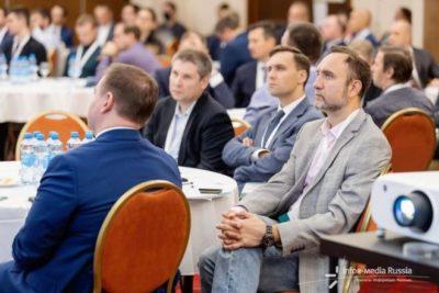 Итоги XV Международного форума-выставки «Профессиональные сети и системы связи»