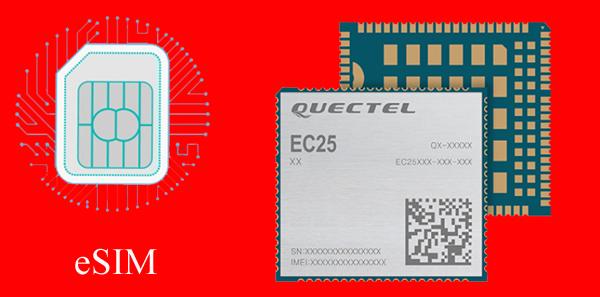 Технология eSIM для M2M/IoT-решений