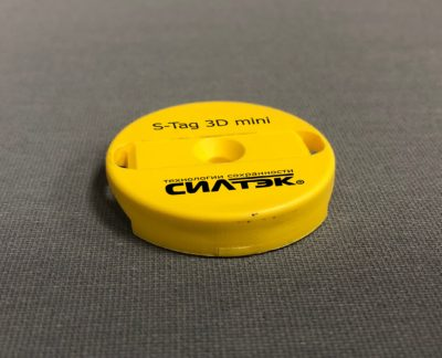 S-Tag 3D mini: маленькая UHF RFID-метка для металлических объектов