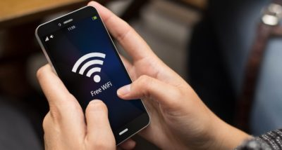 Wi-Fi 6E будет недоступна в России из-за использования диапазона 6 ГГц