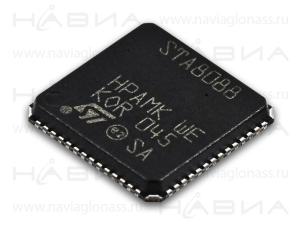 SDK для работы со встроенным ПО модуля НАВИА ML8088sE