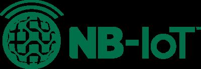 Логотип NB-IoT