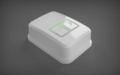 NB-IoT-кнопку AnyKey