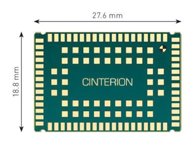 2G-модуль Cinterion BGS12