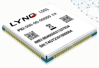 L501ER - модуль LTE CAT1 от Mobiletek для решений со средней скоростью передачи данных