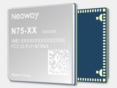 Модуль Neoway N75
