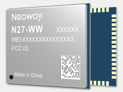 Модуль Neoway N27