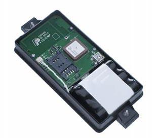Внешний вид модема Spider AT, GSM510 со снятой верхней крышкой
