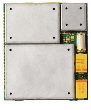 Внешний вид модуля LPP0108