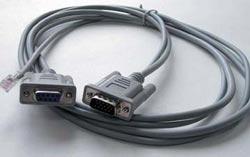 Кабель для подключения телефонной трубки к модему Fastrack Xtend