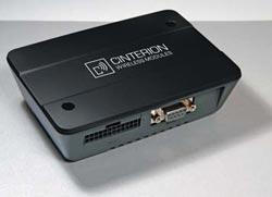 Интеллектуальный модем Cinterion TC 65T