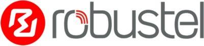логотип Robustel