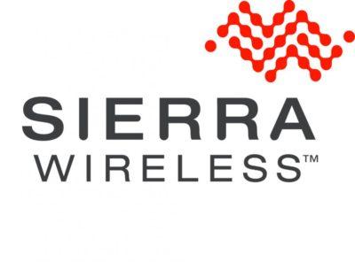 .Sierra Wireless логотип
