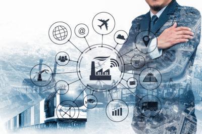 Подвижные и стационарные технологические сети обмена данными